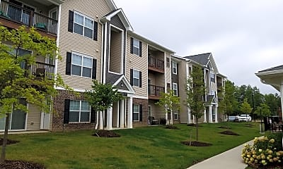 French Mill Run Apartments, 0