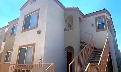 Building, 4655 Gold Dust Ave 111, 0