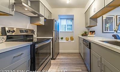 Kitchen, 12310 SW Center St, 1