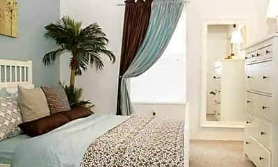 Bedroom, Ridgewood West, 1