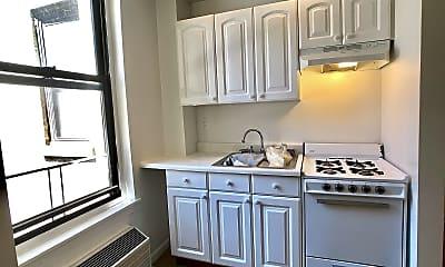 Kitchen, 11 E 32nd St 11D, 1