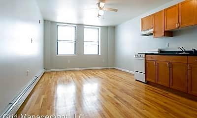 Kitchen, 8 Portland St, 1