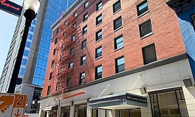 Morrison Park Apartments, 0