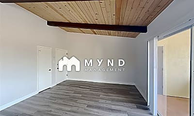 Living Room, 22221 Main St, 1
