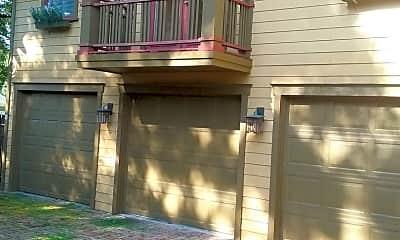 Building, 1506 Mt Vernon St, 0