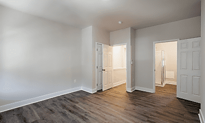 Living Room, 3242 N Randolph St, 0