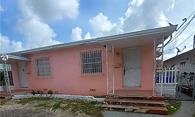 Building, 919 NW 23rd Ct 919, 0