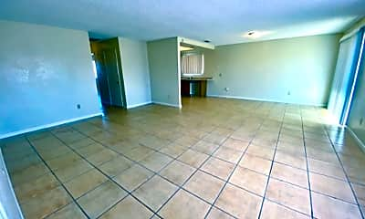 Living Room, 1121 Barstow Rd, 0