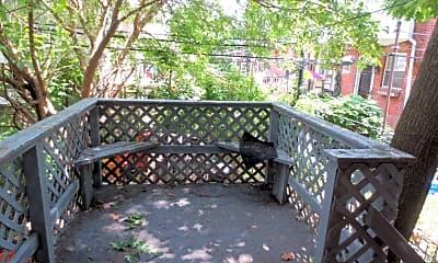 Patio / Deck, 925 S 59th St, 2