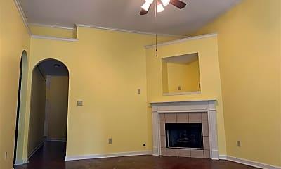 Living Room, 1266 S Collierville Arlington Rd, 1