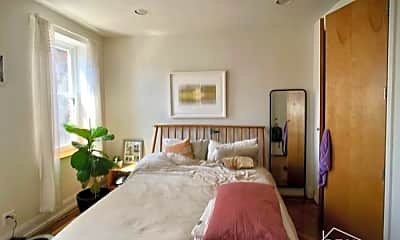 Bedroom, 256 13th St, 1
