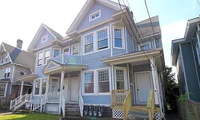 Building, 138 Burroughs St, 1
