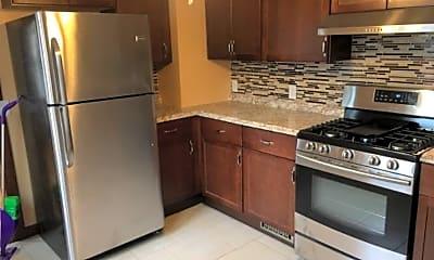 Kitchen, 50 Moeller St, 0
