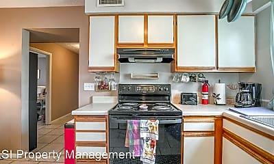 Kitchen, 513 Lantana St, 1