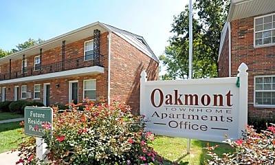Building, Oakmont Townhomes, 0