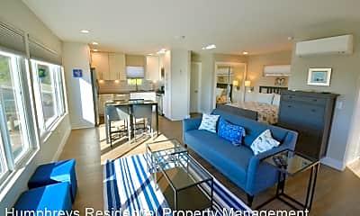 Living Room, 5449 La Jolla Hermosa Ave, 0