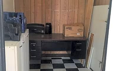 Kitchen, 638 George St, 2