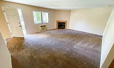 Living Room, 3861 Green Ave, 0