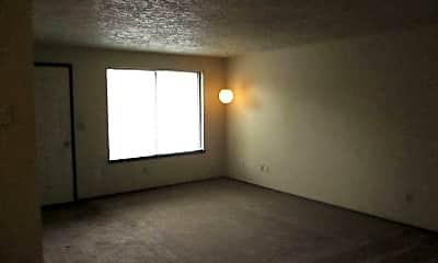 Living Room, 1526 SE Talton Ave, 1