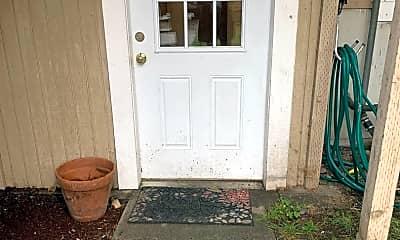 Patio / Deck, 1212 N Garden St, 1
