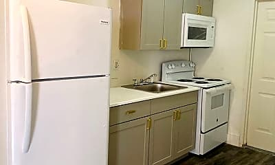 Kitchen, 410 NW 7th St, 2