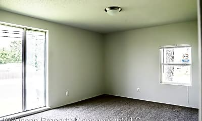 Bedroom, 1000 NW 105th St, 1