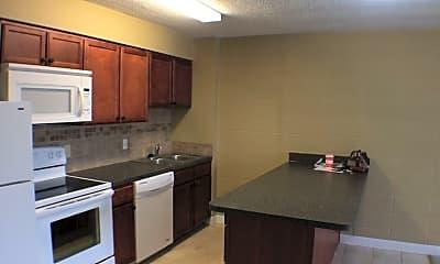 Kitchen, 1801 J St, 0