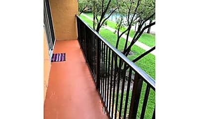 Patio / Deck, 10781 Cleary Blvd, 2