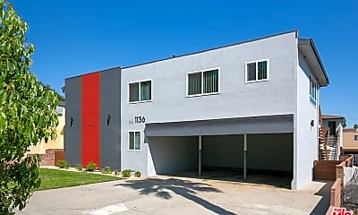 Building, 1136 Spazier Ave 8, 0
