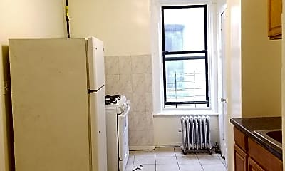 Kitchen, 378 Montgomery St, 0