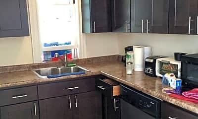 Kitchen, 35 Sudan St, 0