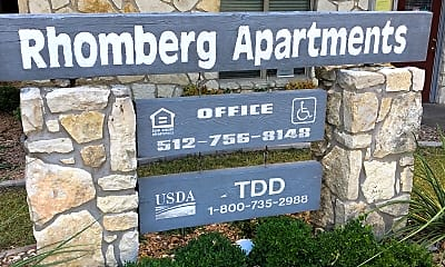 Rhomberg Apartments, 1