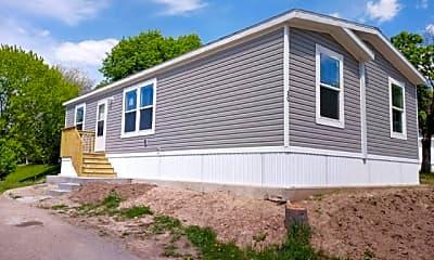 Building, 20 Malibu Dr 203, 0