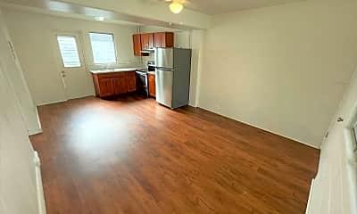 Living Room, 1405 Ernest St, 0