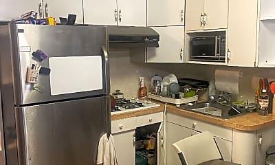 Kitchen, 86-16 63rd Dr 1FL, 1