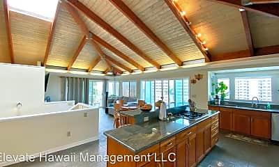 Living Room, 902 Prospect St, 1