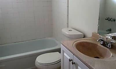 Bathroom, 8040 47th Ave N, 2