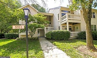 Building, 5911 Barbados Pl 202, 0