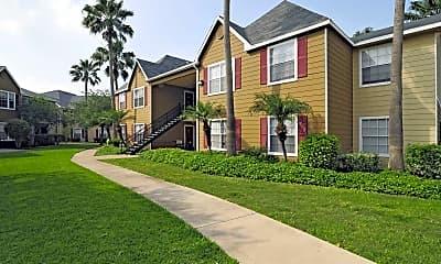 Building, Cornerstone Apartments, 0