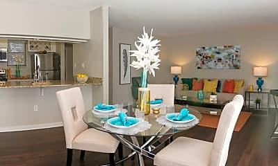 Dining Room, 5714 Richmond Ave, 2