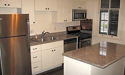 Kitchen, 137 N Telemachus St, 2