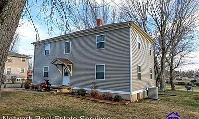 Building, 820 W Vine St, 0