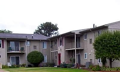 Allen Pointe Apartments, 0