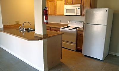 Kitchen, 135 E Cook Rd, 1