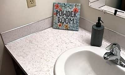 Bathroom, 1020 S 41st Ave, 2