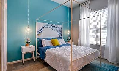 Bedroom, Celsius, 2