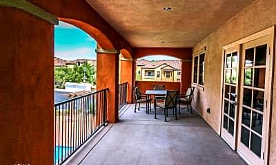 Patio / Deck, 14575 W Mountain View Blvd 12208, 2
