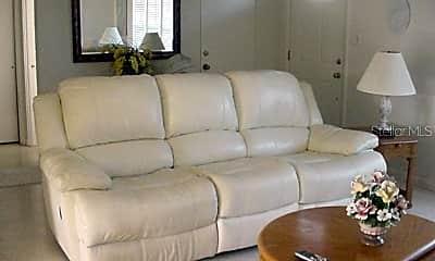 Living Room, 519 Circlewood Dr Q-12, 1