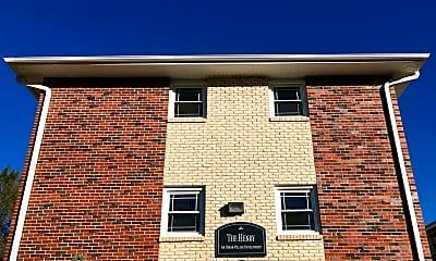 Building, 1017 S 31st St, 1