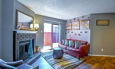Living Room, Brandon Mill, 0